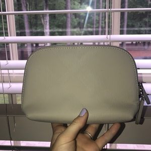 NWOT Burberry Cosmetics Bag
